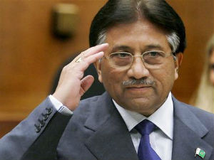 Pakistan Ec Rejects Pervez Musharraf Nomination Papers