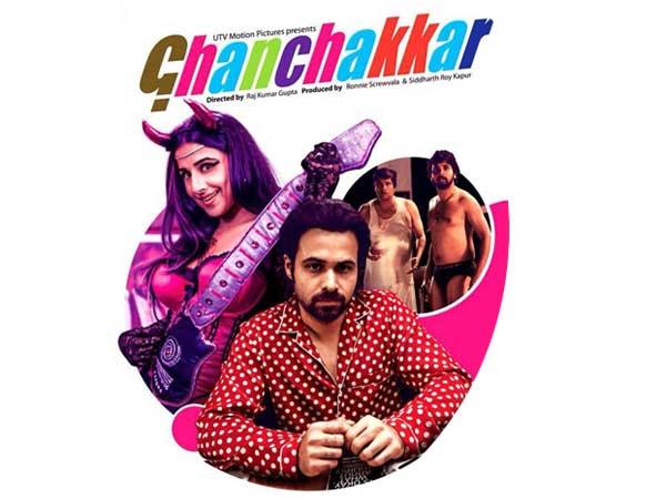 Ghanchakkar Movie Trailer Released
