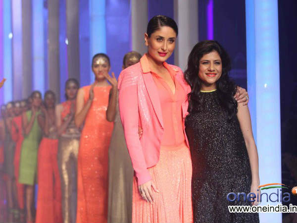 Bollywood Actresses Shines In Fashion Weeks