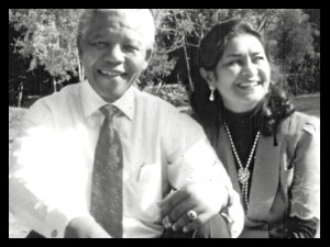 Nelson Mandela Once Fell In Love With Indian Woman