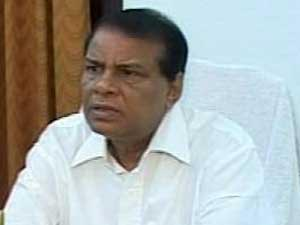 Raghunath Mohanty Former Odisha Law Minister Arrested