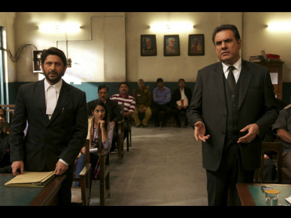 Jolly Llb Movie Review