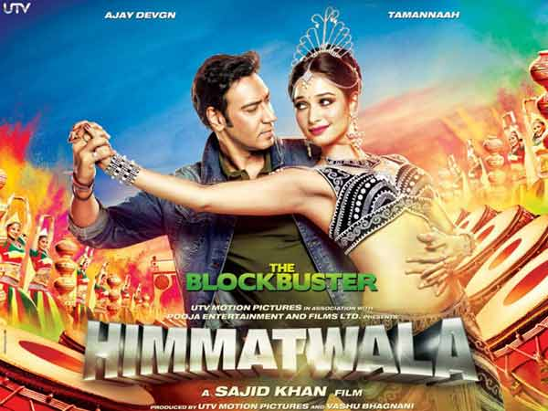 Himmatwala Box Office Collection 30 Crore