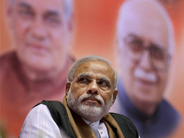 Narendra Modis Focus On Next Lok Sabha Polls