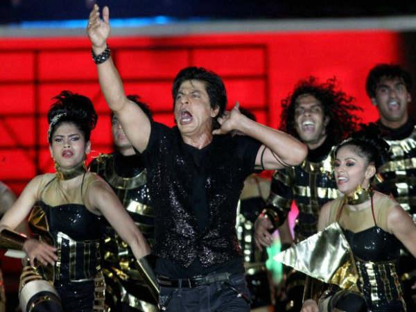 Ipl Opening Ceremony Shahrukh Take Kolkata By Storm