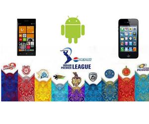 Ipl Apps Mobile Phones