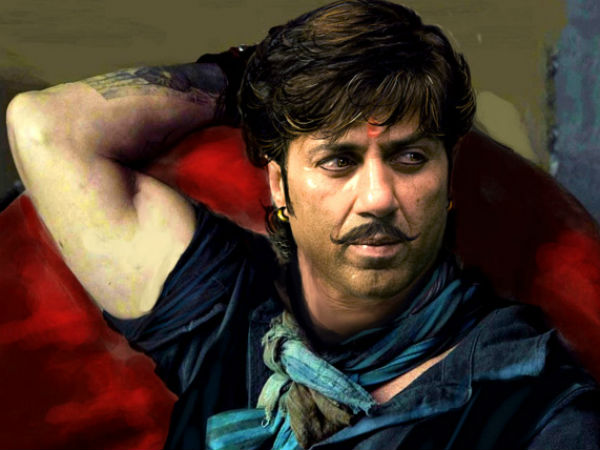 The Rs 100 Crore Club Always Existed Sunny Deol