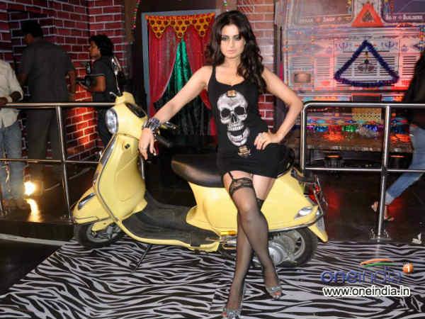 My Good Time Is Back Amisha Patel