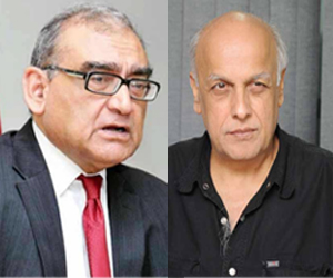 Katju Spearhead Court Last Resort