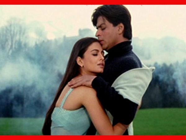 Aishwarya Rai To Comeback With Shahrukh Khan