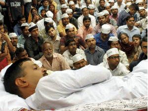 Arvind Kejriwal To End His Fast Tomorrow At 5 Pm