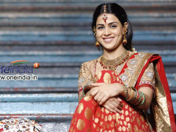 Genelia Pregnant Ritesh Deshmukh