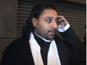 Vikram Chatwal Arrested For Possession Of Drugs