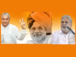 Gujarat Bjp Will Celebrate Establishment Day Today