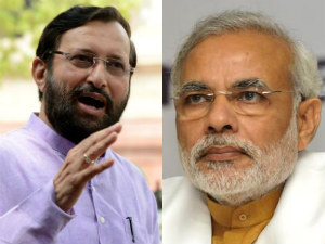 Congress Doing Negative Politics By Attacking Modi Bjp