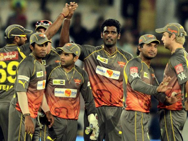 Ipl 6 Steyn Mishra Shine Sunrisers Victory