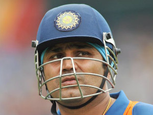 Sehwag May Not Play For India Again Boycott