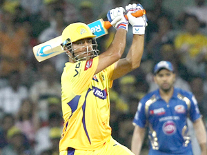 Ipl 6 Chennai Super Kings Won 4 Wickets