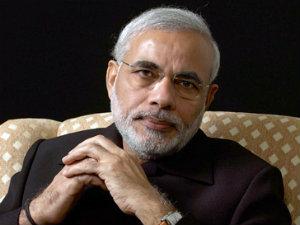 Modi Reached At Delhi Will Give Lecture In Ficci