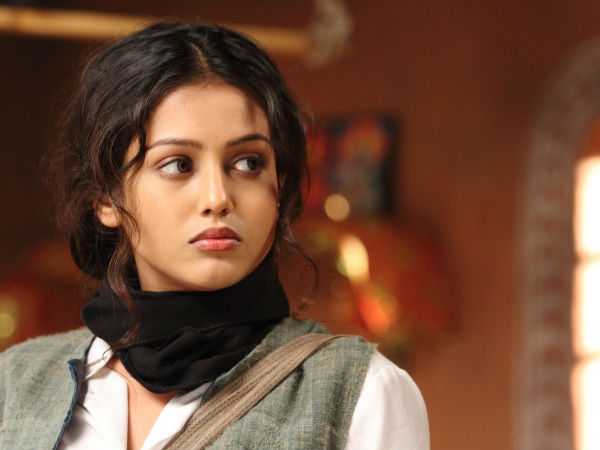 Pics Subhash Ghai Kaanchi First Look Released