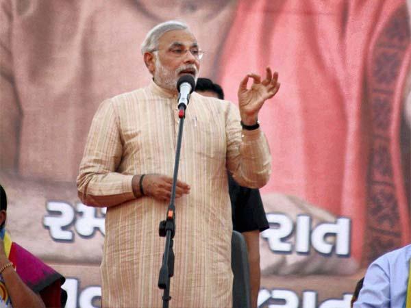 Narendra Modi Strategic Overruled Rahul Gandhi
