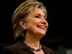 Hillary Could Run For Presidential Elections In