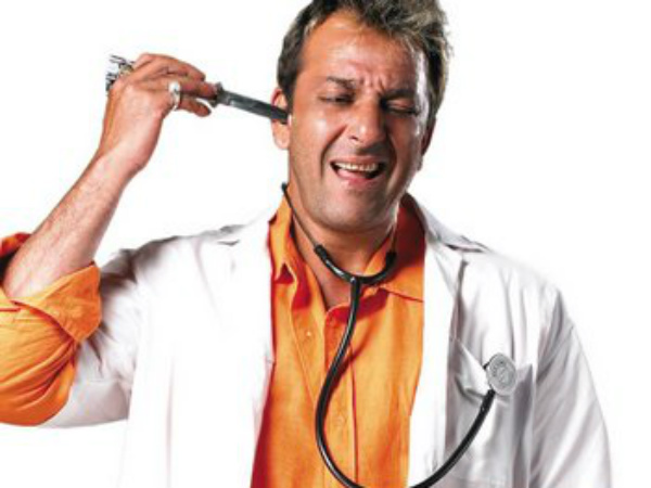 Reel Munna Bhai Will Wait For Real Munna Bhai Say Maker
