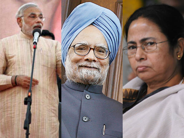 Modi To Interact With Wb Industry Captains Today
