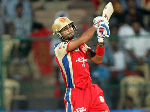Royal Challengers Bangalore Won By 7 Wickets