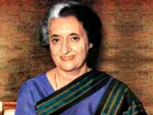 Indira Gandhi Offered Share Nuclear Tech With Pakistan
