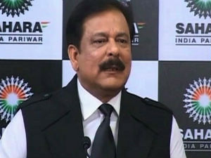 Subroto Roy Have Been Presented In Investor Refund Case