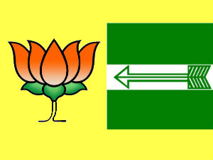 Jdu To Demand Early Projection Of Bjp S Pm Nominee