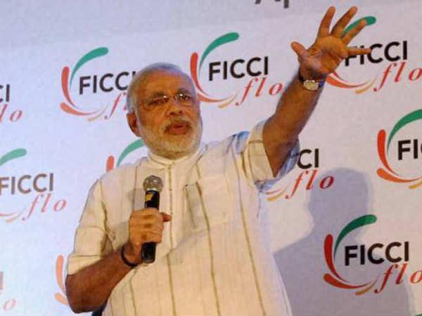 Narendra Modi More Effective Than Sachin Shahrukh