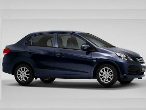 Honda Amaze Launched At Starting Price Of Rs 4 99 Lakh