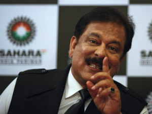 Reply Sebis Contempt Petition One Week Sc To Sahara
