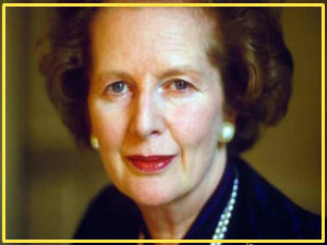 Over 2000 To Get Invite For Thatcher Funeral