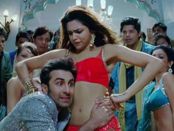 Ranbir Kapoor Is My Friend For Ever Deepika Padukone