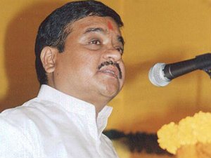 Home Minister Rr Patil Booked For Hate Speech