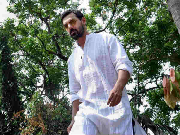 John Abraham Feels Blessed To Be Part Of Indian Cinema