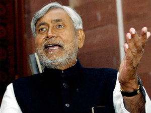 Jdu Projects Nitish Kumar As Ndas Pm Candidate