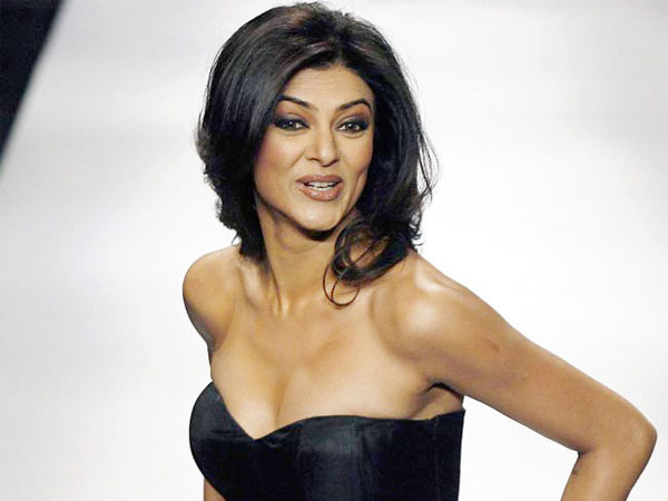 Sushmita Sen Denies Marriage News With Wasim Akram