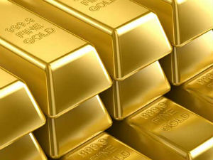 Gold Logs Weekly Loss Of Rs 1 680 Per 10 Gm