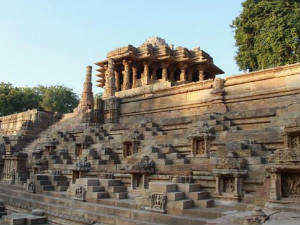 Modhera Sun Temple Will Be Easily Accessible To Tourist