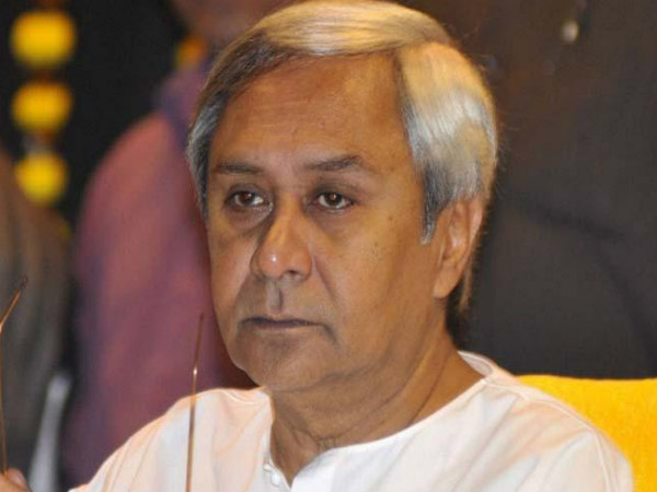 Patnaik Rules Out Tie Up With Bjp Third Front An Option