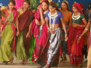 Now 10 Crore Tribal People Living In India