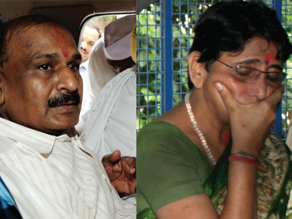 Gujarat Govt Seek Death For Maya Kodnani Babu Bajrangi