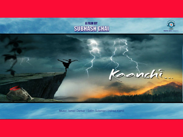 Subhash Ghai Shoots Next In Uttarakhand Kaanchi