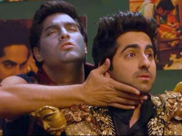 Kunal Roy Kapoor Wants Direct Ayushmann Khurrana