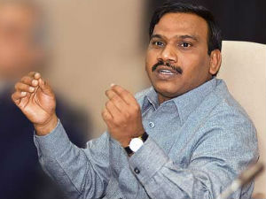 g Scam Kept Pm In The Loop Says Raja