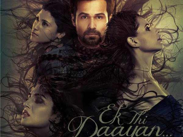Ek Thi Daayan Movie Review